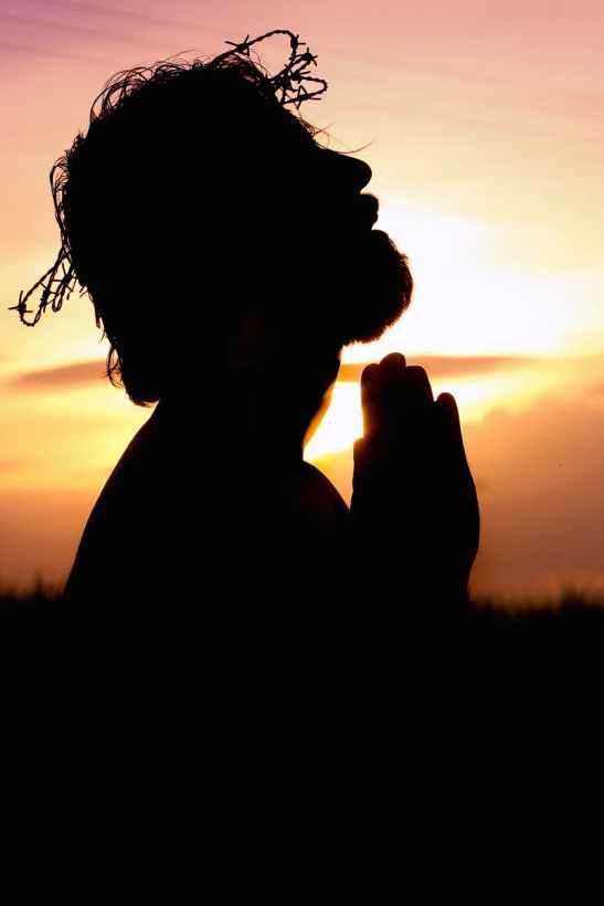 God, prayer, faith, hope