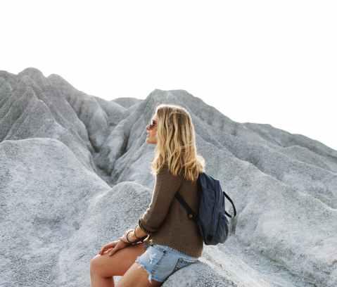 hiking, family, climbing, fun