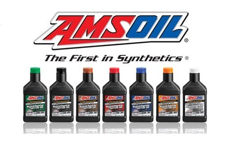 synthetic oil, auto parts