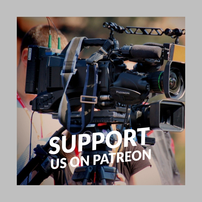 Patron, Support, Donation