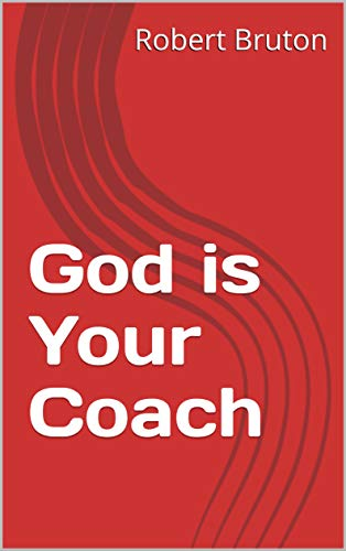 book, ebook, God is your coach