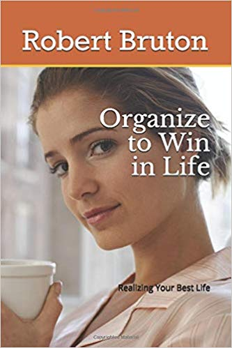 Christian book, Life Change, Organize